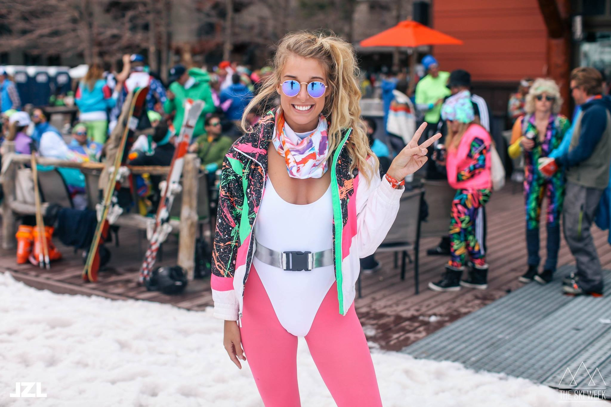 What to wear at TSW Aspen