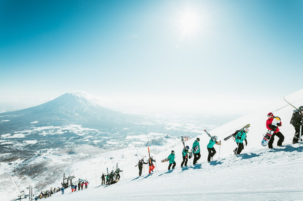 5 things not to miss in Japan